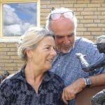 Frans en Thea Verwei